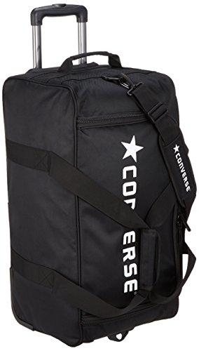 [コンバース] スーツケース ボストンキャリー 2WAY仕様 C1609041 ブラック