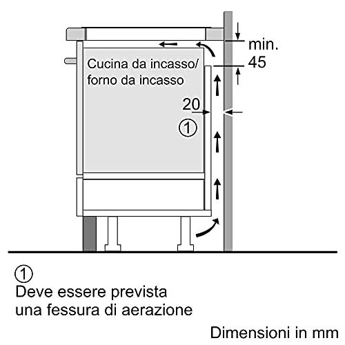 Bosch Elettrodomestici PVS831FB5E