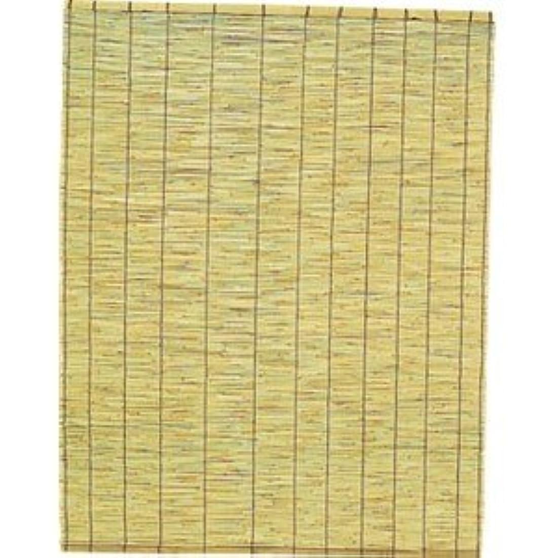 旅エゴマニアボールコーナン オリジナル 天津すだれ ワイド 特大 約幅176×180cm 特大 約幅176×180cm
