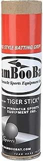 Pinnacle Sports BamBooBat Tiger Stick Batting Grip