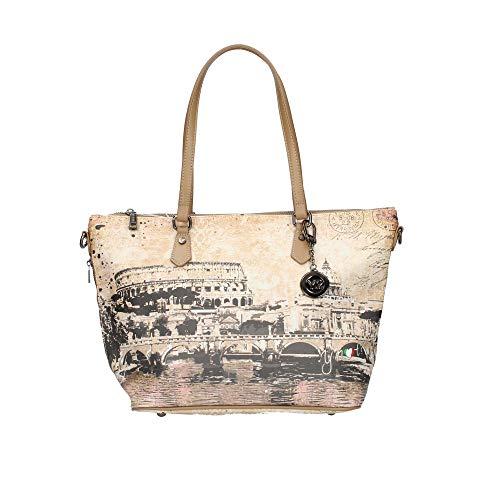 YNOT Shopping Bag Roma