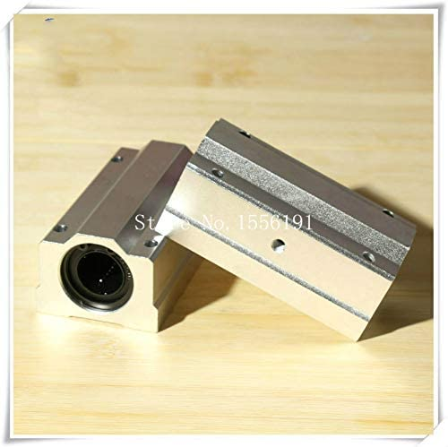 1 PCS SCS35L-UU Luxury Slide Linear Bearings Long Type Box Cylinder axi specialty shop