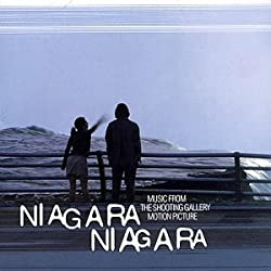 Niagara Niagara: Music From The Shooting Gallery Motion Picture