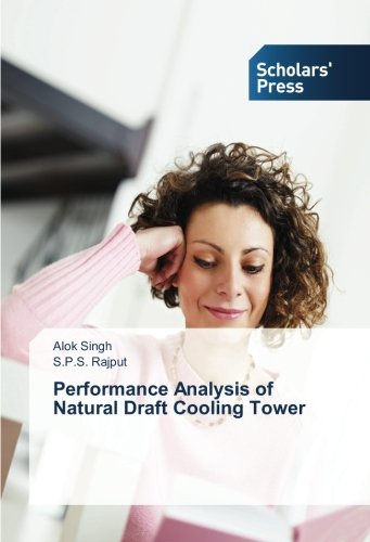 Performance Analysis of Natural Draft Cooling Tower