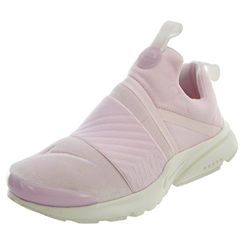Nike Presto Extreme - Zapatillas de running para niños/niñas (GS) - AFN-NIKE-AA3513-600-5, Aa3513 600, 5 Big Kid, Rosa Ártico/Vela/Igloo