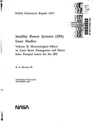 Satellite Power...