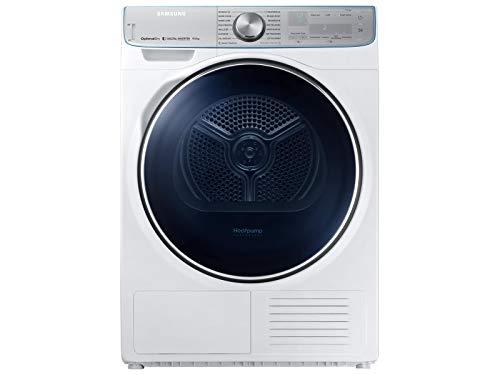 Samsung DV8800 DV90N8289AW/EG Wärmepumpentrockner / 9kg / A+++ / SuperSpeed 3 kg in NUR 81 Min / SuperSilent