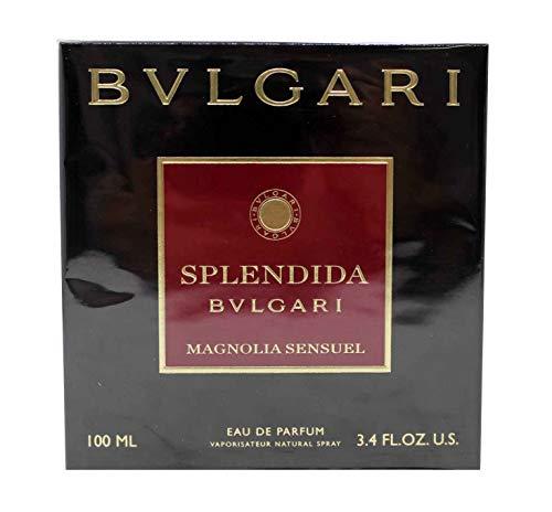 Bvlgari Splendida Magnolia Sensuel - Profumo da donna, 100ml
