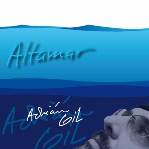Adrián Gil