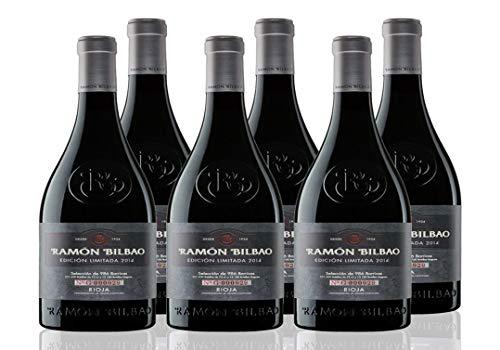 Ramón Bilbao Edición Limitada Magnum 6 botellas 150 cl