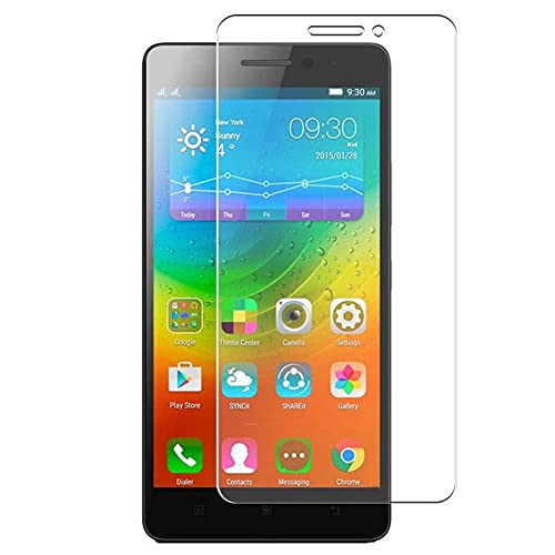Vaxson 2-Pack Privacy Screen Protector, compatible with Lenovo K3 Note K50 (K50-T5), Anti Spy Film Guard [ Not Tempered Glass ] Privacy Filter