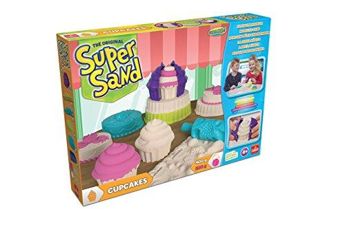 Super Sand Arena - Pastelería (Goliath 83240)