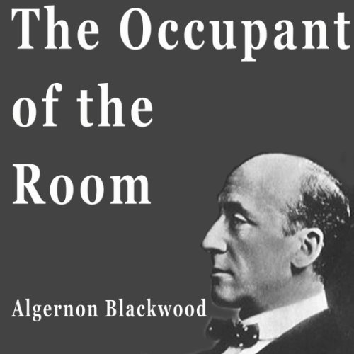 The Occupant of the Room  audiobook cover art