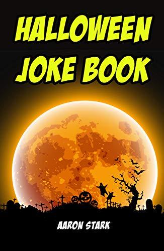 Halloween Joke Book: Funny Jokes for Halloween (English Edition)