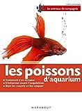 Les poissons d'aquarium (Les animaux de compagnie)