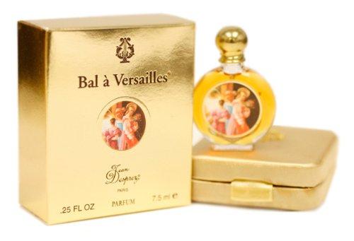 JEAN DESRPEZ Bal A Versailles Parfum 7.5 ml, 1er Pack (1 x 7.50 ml)