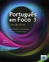 Portugues em Foco: Livro do Aluno + downloadable audio files 3 (B2)