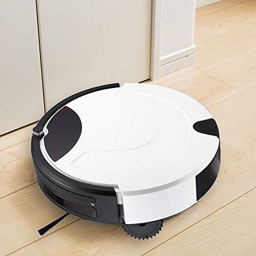 Dmqpp Smart Cler CHEN TC-650 Smart-stofzuiger, touchscreen, huishouden, sweeping-robot met afstandsbediening