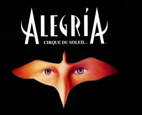 Cirque du Soleil: Alegria (Bonus Tracks) (UK Import)