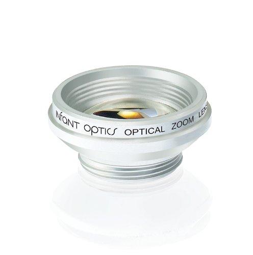 Infant Optics Optical Zoom Lens for DXR-8 (Replacement Component)