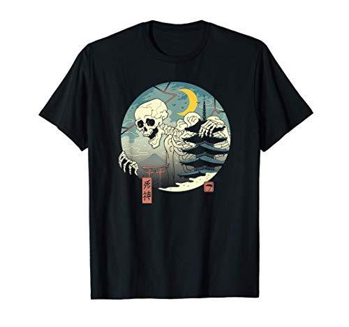 Shinigami Camiseta