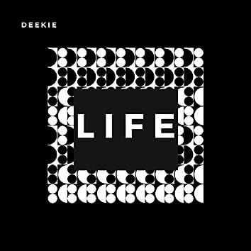 LIFE (Karaoke Version)