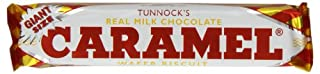 Tunnock's Real Milk Chocolate Caramel Wafer Biscuits 37 g (Pack of 36) (B007UN2ATE) | Amazon price tracker / tracking, Amazon price history charts, Amazon price watches, Amazon price drop alerts