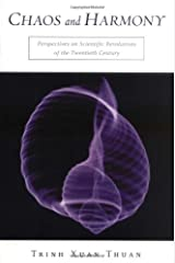 Chaos and Harmony: Perspectives on Scientific Revolutions of the 20th Century Hardcover
