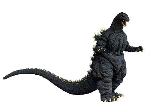 Toho 30cm series Sakai Yuji modeling collection Godzilla (1989) four kind alert Osaka landing (PVC Pre-painted some assembly type)