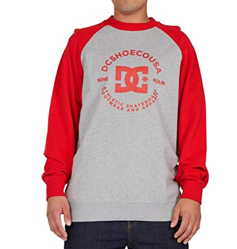 DC Shoes - Sudadera for