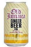 GINGER BEER Soda au Gingembre D&G 330 g - Lot de 6