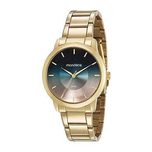Relógio Mondaine 53606LPMVDE1 Feminino 5 ATM