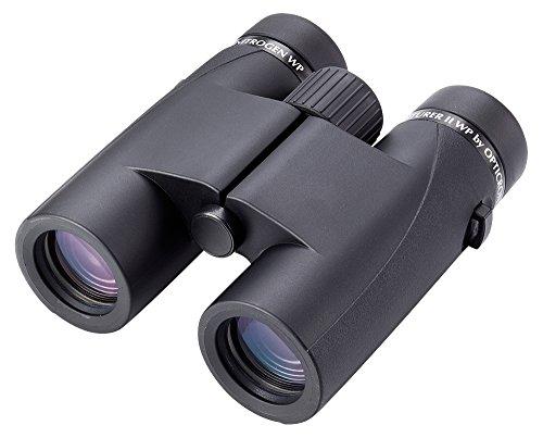 Opticron Adventurer II WP 8x 32–Prismáticos, Color Negro