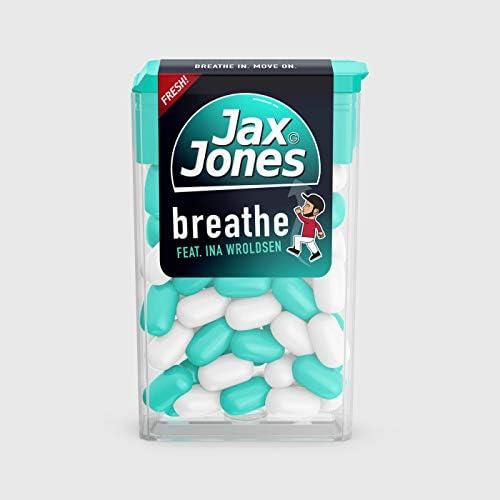 Jax Jones feat. Ina Wroldsen