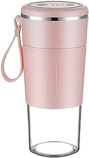 LINANNAN Personal Blender 4-Couteau Head Portable Jus USB Mélangeur Mini Fruit Juicer Fruit Extracteur Food Smoothie Milks...