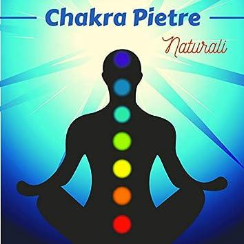 Chakra pietre naturali - musica rilassante New Age per bilanciare i 7 chakra