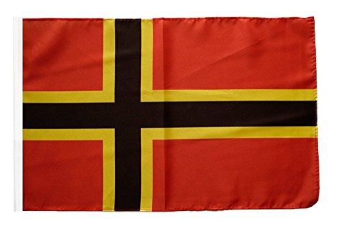 Flaggenfritze® Flagge Deutscher Widerstand Stauffenberg - 30 x 45 cm