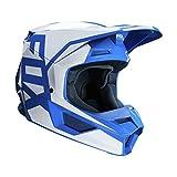 2020 Fox Racing V1 Prix Helmet-Blue-S