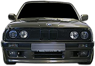 Bumper Reinforcement compatible with BMW 3-Series 92-99 Front Plastic Plastic Primed
