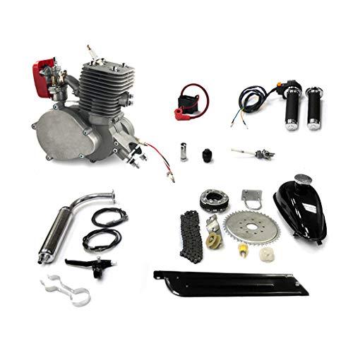 KingsMotorBikes Raw Racer II 80cc/100cc Bicycle Engine Kit