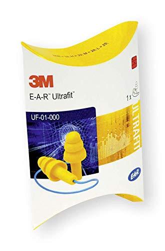 3m Gehörschutzstöpsel EAR Ultrafit