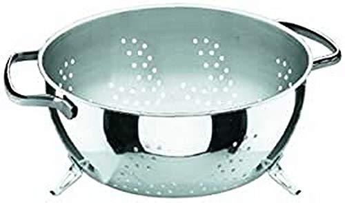 Lacor - 32324 - Escurridera Basic 24 cm Inox