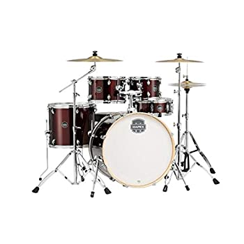 Mapex Storm Series Limited Edition Complete Drumset Cymbals & HW