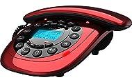 iDECT Carrera Corded Telephone - Single.