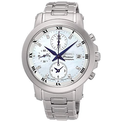 Reloj mujer SEIKO PREMIER SNDV59P1