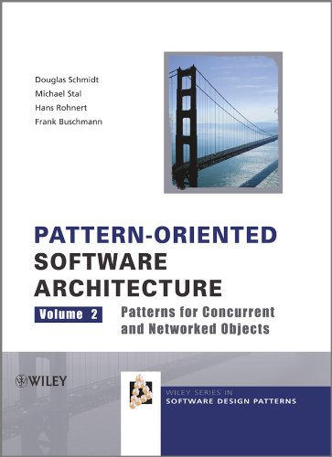 Pattern-Oriented Software Architecture, Patterns for Concurrent and Networked Objects (Wiley Software Patterns Series) (English Edition)