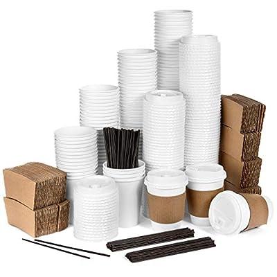 Average Joe Disposable Coffee Cups