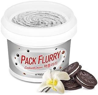 Pack Flurry (Cookie&Cream)