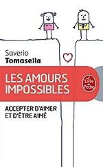 Les Amours impossibles de Saverio Tomasella