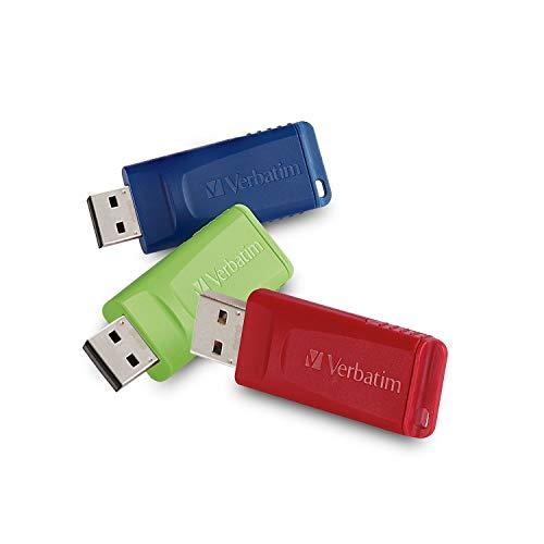 Verbatim 32GB Store 'n' Go USB Flash Drive ...